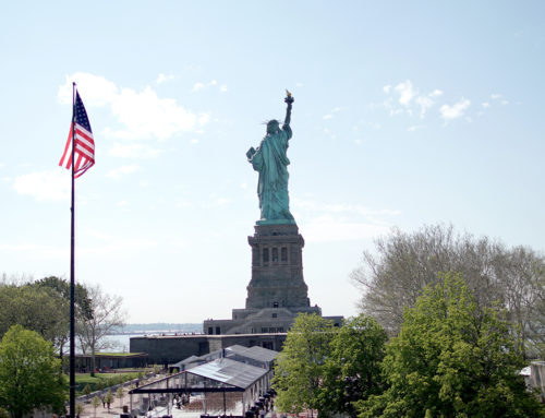 The Statue of Liberty National Monument and the Ellis Island National Museum of Immigration Unveil Multi-Lingual, Multi-Generational Audio Experiences