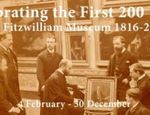 Acoustiguide develops digital guide for Fitzwilliam's bicentenary celebrations