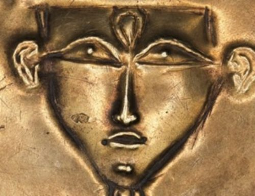 Pharaoh in Canaan: The Untold Story